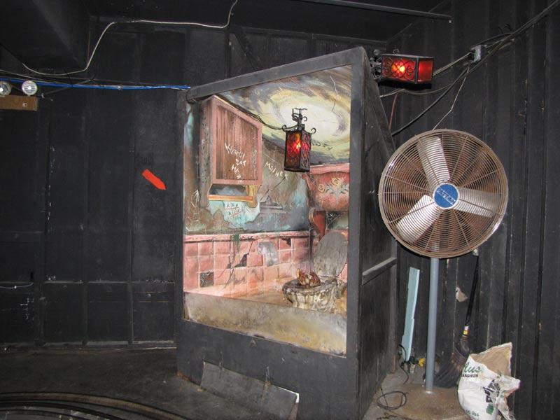 Trimper S Haunted House 2009 Updates