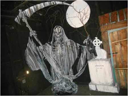 Trimper S Haunted House Updates 2012